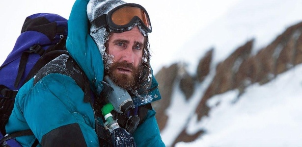 """Tentativa de esquentar Festival de Veneza, """"Everest"""" é recebido com frieza"""