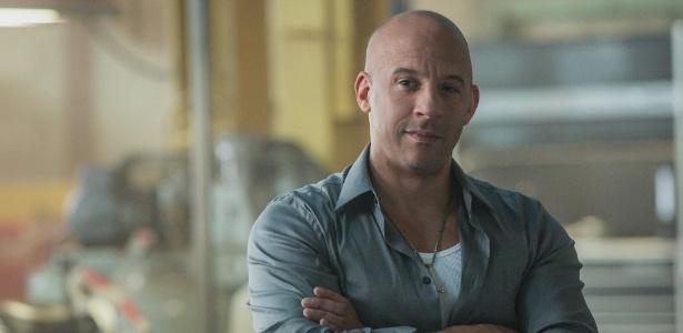 """Velozes e Furiosos"" vai ter última trilogia, anuncia Vin Diesel"