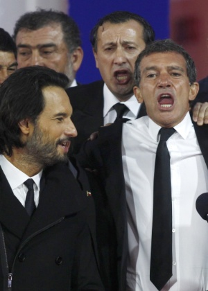 """Com Santoro e Banderas, """"Os 33"""" mostra abertura de Hollywood para latinos"""