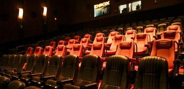 Brasil voltará a ter 3.000 salas de cinema em outubro, diz Ancine
