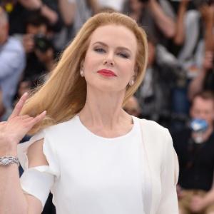 """Nicole Kidman deve estar no elenco de """"Mulher-Maravilha"""""""