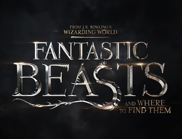 """Sai 1ª arte de """"Animais Fantásticos..."""", filme do universo de Harry Potter"""
