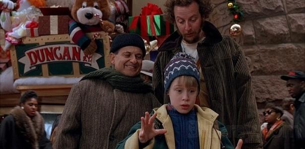 """Macaulay Culkin não era uma criança genial, diz ator de """"Esqueceram de Mim"""""""