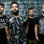 """De Canto eu Danço"", novo clipe da banda Mirant"