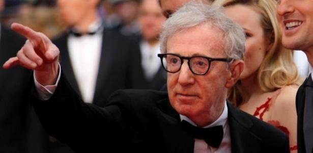 Amazon compra direitos norte-americanos de novo filme de Woody Allen