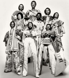 Earth, Wind And Fire