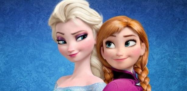 """Frozen"" ganhará musical na Broadway em 2018"