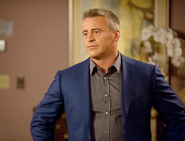 """""""Quase tive um colapso nervoso após Friends"""", revela Matt LeBlanc"""