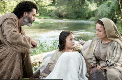 jovem messias