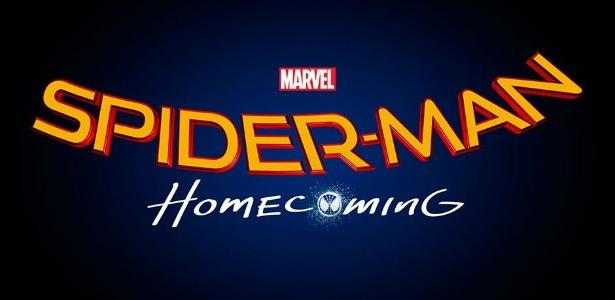 """Sony divulga título oficial e logo do novo filme do """"Homem-Aranha"""""""
