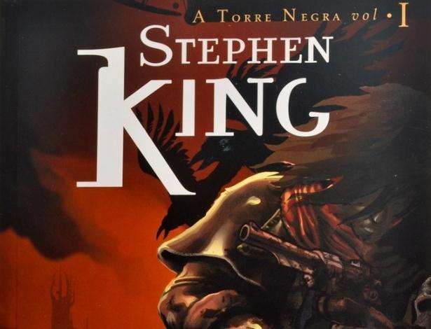 """Stephen King confirma início das filmagens do filme """"A Torre Negra"""""""