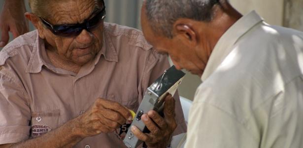 Vida de cientista do sertão é tema de filme em cartaz no Cine Guarani