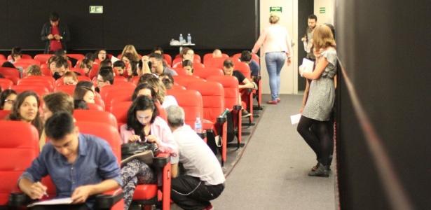 Debate e diversão: teste revela preferências do público do cinema nacional