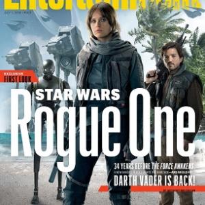 "Revista confirma Darth Vader em ""Rogue One"", derivado de Star Wars"