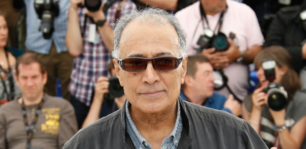 Diretor iraniano, Abbas Kiarostami, morre aos 76 anos