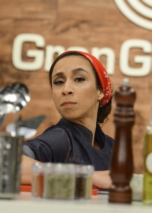 Em seu primeiro filme, Cininha de Paula quer mandar mensagem para mulheres