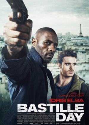 Filme sobre ataque a bomba na França estreou um dia antes de horror em Nice