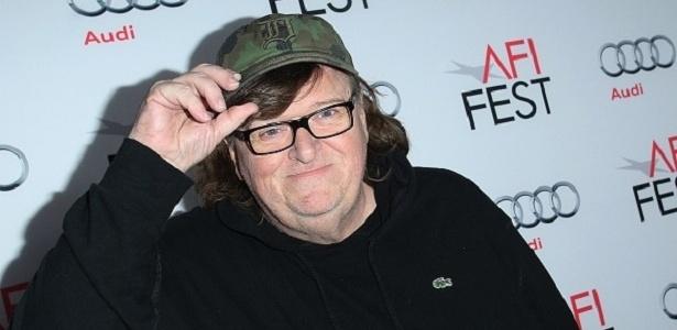 Michael Moore revela documentário surpresa sobre Donald Trump