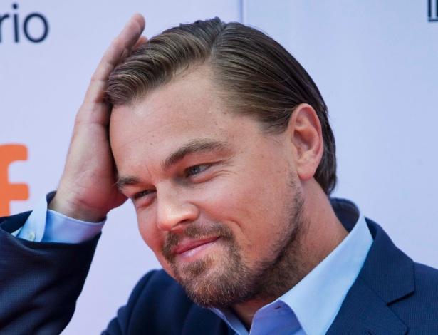 Leonardo DiCaprio promete devolver presentes e dinheiro frutos de corrupção