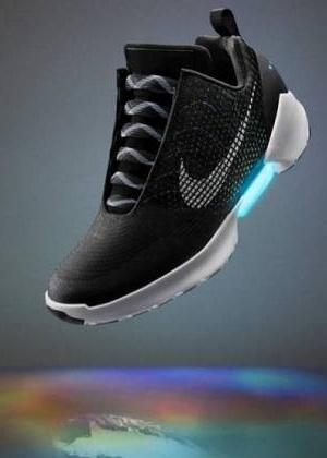 """Nike sorteia primeiro lote de tênis inspirado em """"De volta para o Futuro"""""""