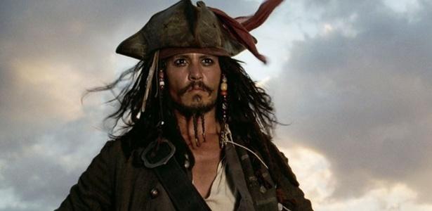 """Johnny Depp estará na sequência de """"Animais Fantásticos"""""""