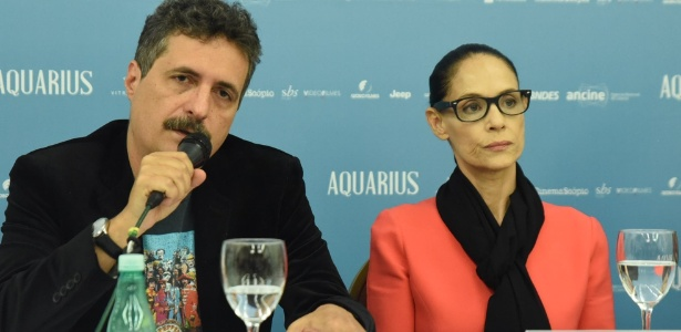 """Diretor de """"Aquarius"""" entra em lista de mais promissores de revista dos EUA"""