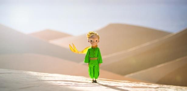 """Netflix divulga vídeo com bastidores da animação """"O Pequeno Príncipe"""""""