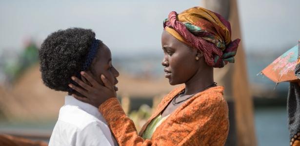 """Cinco lições para aprender com """"A Rainha de Katwe"""", novo filme da Disney"""