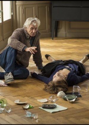 """Candidato da França ao Oscar, """"Elle"""" foi rejeitado nos EUA por ser """"amoral"""""""