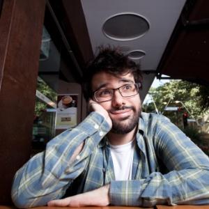 """""""Só consegue falar com jovem quem nasceu com a internet"""", diz Matheus Souza"""