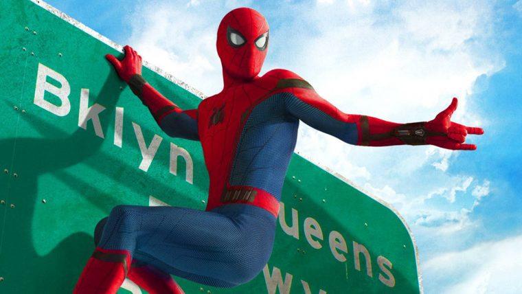 Resultado de imagem para homem-aranha de volta ao lar