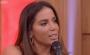 Anitta confessa o motivo de término com Thiago Magalhãesvv