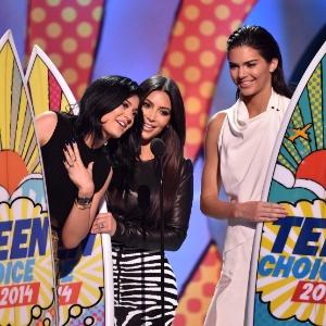 Kendall Jenner, irmã de Kim Kardashian, confirma que o pai mudará de sexo