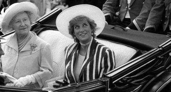 Princesa Diana tentou seduzir Eric Clapton com gelo, diz biografia