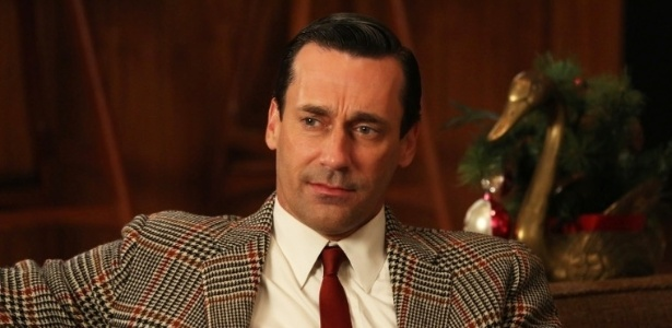 "Protagonista de ""Breaking Bad"" aconselha Jon Hamm sobre fim de ""Mad Men"""