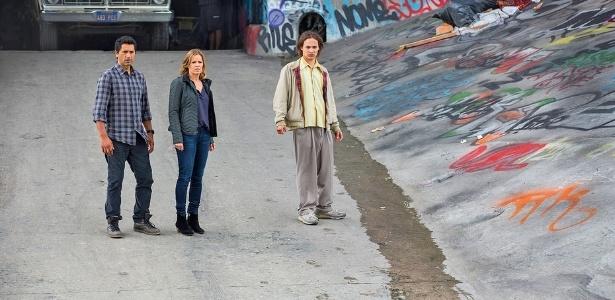 "Produtor dá detalhes sobre série derivada de ""The Walking Dead"""