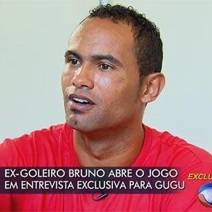 Após goleiro Bruno, público faz piada sobre próximo entrevistado de Gugu