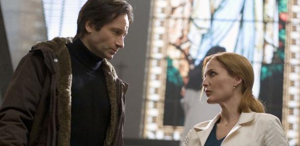 """David Duchovny fala sobre volta de """"Arquivo X"""": """"Mulder era péssimo agente"""""""