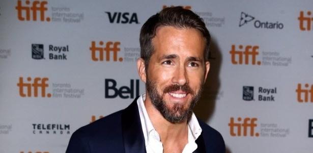 Ryan Reynolds é atropelado por fotógrafo em Vancouver