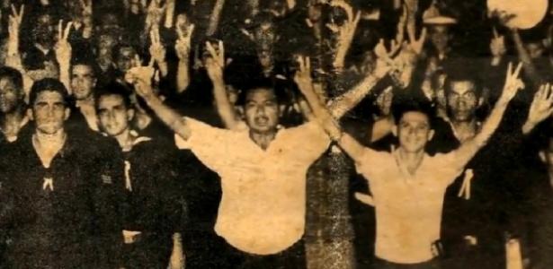 50 Anos do Golpe de 1964