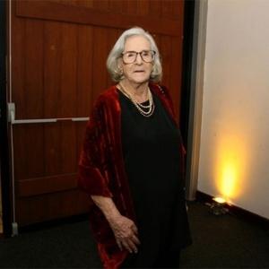Barbara Heliodora morre aos 91 anos no Rio
