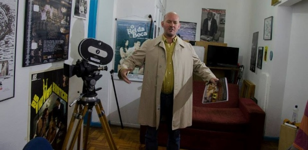 """Documentário relembra os """"filmes de suvaco"""" da Boca do Lixo paulistana"""