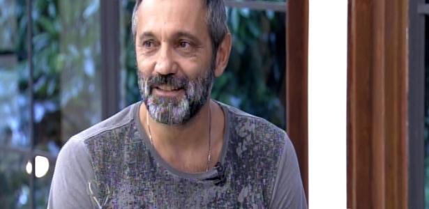 """Domingos Montagner fala da solidão de Miguel: """"Leva a um nível patológico"""""""