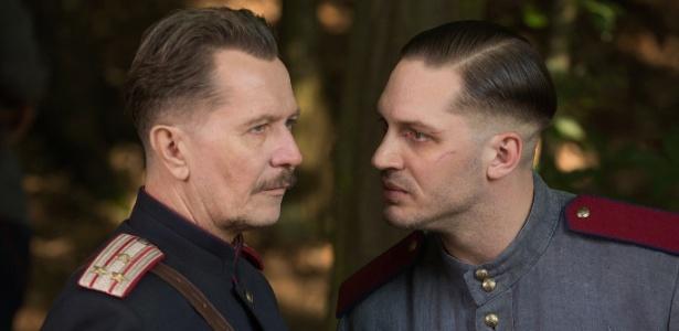 Rússia bane lançamento de filme americano sobre crimes na União Soviética