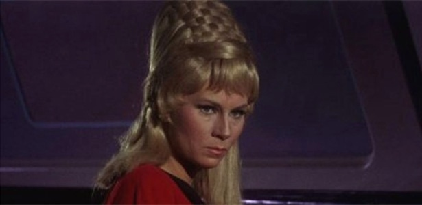 "Atriz de ""Star Trek"", Grace Lee Whitney morre aos 85 anos"