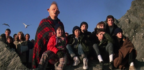 Goonies Day vai celebrar os 30 anos do filme