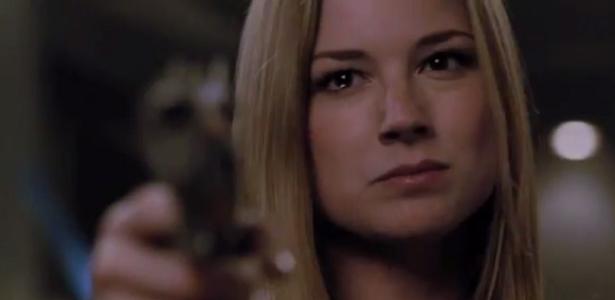 """Em episódio dramático, """"Revenge"""" termina com duas mortes e comoção de fãs"""