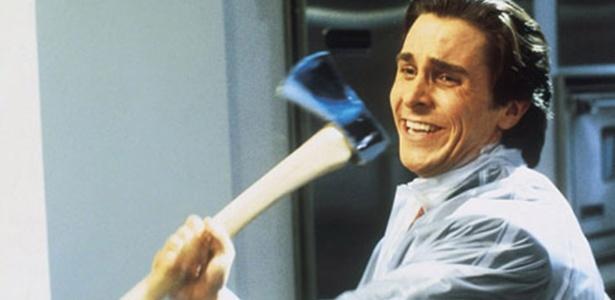 """Filme """"Psicopata Americano"""" vai ganhar os palcos da Broadway"""