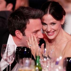 Jennifer Garner estava incomodada com o trabalho de Ben Affleck, diz site