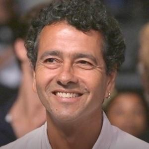 Marcos Palmeira vai se casar com Gabriela Gastal